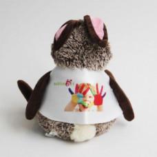 Мини-жилет для игрушки мягкой, атлас