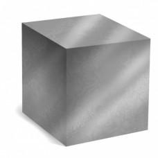 Коробка под кружку серебро графика